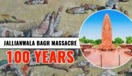 Jallianwala Bagh 100 years: 1650 rounds in 10 mins, killed hundreds; Netizens call it, 'shameful act in Britain-Indian history'