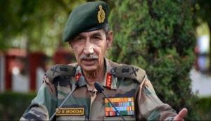 जनरल डीएस हुड्डा का बड़ा बयान- हमेशा से आजाद है सेना, जवाबी कार्रवाई के लिए कभी नहीं बंधे हाथ