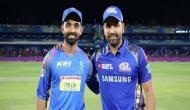 IPL 2019: हार की हैट्रिक से बचने के लिए MI के खिलाफ इन खिलाडियों के साथ उतर सकती है RR