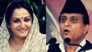 जया प्रदा से संभावित हार से डरे आजम खान ! रैली में कहा- 'मेरा दुश्मन ताकतवर, मुझे आपकी जरूरत'