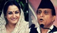BJP slams Azam Khan over 'Khaki underwear' remark against Jaya Prada; calls it 'disgusting'
