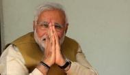 नवरात्र में उपवास के बावजूद दिन-रात करते रहे काम PM मोदी, 23 रैलियां और 22000 किमी यात्रा