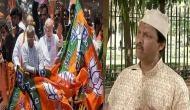 बिस्मिल्लाह खान के पोते PM मोदी के नामांकन में होना चाहते हैं शामिल, बोले- 2014 में कांग्रेस ने किया था ब्रेनवॉश