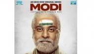 बायोपिक के बाद अब PM मोदी पर बनी वेब सीरीज पर चला चुनाव आयोग का डंडा