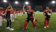 IPL 2019 : बैंगलोर को मिली सीजन की पहली जीत, पंजाब को 8 विकेट से हराया
