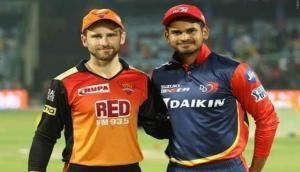 IPL 2019 : SRH के खिलाफ जीत की हैट्रिक लगाने इन 11 खिलाड़ियों के साथ उतर सकते हैं दिल्ली के धुरंधर