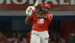 IPL 2019 KXIP vs RCB : शतक से चूक गए थे गेल, लेकिन मैच में बनाए हैं कई रिकॉर्ड