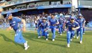 IPL 2019 : मुंबई इंडियंस ने टी20 क्रिकेट में रचा इतिहास, ऐसा करने वाली पहली टीम