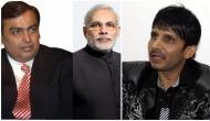 एक्टर कमाल खान ने दिया विवादित बयान, बोले- मुकेश अंबानी को प्रधानमंत्री बना दो और..