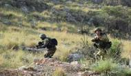 जम्मू-कश्मीर में पुलिस चौकी पर आतंकी हमला, दो पुलिसकर्मी घायल