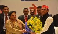 11 Lok Sabha seats, SP and BSP failed in Uttar Pradesh