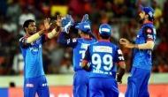 DC Vs SRH: दिल्ली के गेंदबाजों के आगे नतमस्तक हुआ हैदराबाद, 39 रनों से हारा मुकाबला