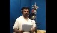 'BJP विधायक ने पाकिस्तानी गाना कॉपी कर भारतीय सेना को कर दिया समर्पित'