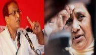 After 'Khaki underwear' remark, Azam Khan says, 'Will make DM clean Mayawati's shoes'