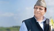 आजम खान पर फिर चला चुनाव आयोग का डंडा, चुनाव प्रचार पर लगाई रोक