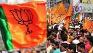BJP set to win all four seats in Himachal Pradesh, leading by over 2,37000 votes