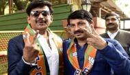 BJP ने यूपी की हॉट सीट गोरखपुर से रवि किशन को बनाया उम्मीदवार, देखें किसे मिला और किसका कटा..टिकट
