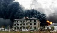 17 more detained over China blast that killed 78