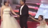 Video: शादी के बंधन में बंधने वाले थे दूल्हा-दुल्हन तभी पहुंच गई प्रेमिका और फिर...