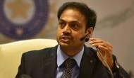 It's misconception that you've more power if you've played more: MSK Prasad