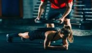 People with more muscle power tend to live longer: study