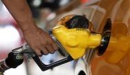 पेट्रोल की कीमत पर पांच दिन बाद लगा ब्रेक, डीजल के दाम भी स्थिर