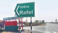 Rafale returns as Chhattisgarh's 'Rafel' village makes wave in 2019 Elections