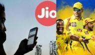 Jio ने 19 रुपये में लांच किया जबरदस्त प्लान, IPL क्रिकेट फैंस को दी बड़ी खुशखबरी