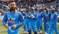 विश्व कप के लिए टीम इंडिया का ऐलान, इस दमदार खिलाड़ी को नहीं मिली जगह