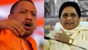 Mayawati accuses Yogi Adityanath of 'open violation' of Election Commission's ban