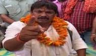 BSP नेता का बयान- सुन लो राजबब्बर के कुत्तों.. तुम्हारे नचनिया नेता को दौड़ा-दौड़ाकर जूतों से मारूंगा