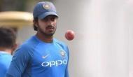 World Cup 2019: मात्र तीन माह का वनडे करियर और 5 मैचों में की बल्लेबाजी, फिर भी मिली टीम इंडिया में जगह