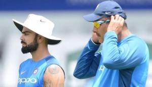 भारतीय टीम के हेड कोच रवि शास्त्री को लेकर आमने सामने आएंगे बीसीसीआई और सीओए?