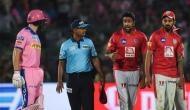 IPL 2019: मांकडिंग विवाद के बाद फिर आमने-सामने अश्विन और बटलर, लेकिन रद्द हो सकता है यह मैच