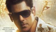 सलमान खान का फिल्म 'भारत' से एक और लुक हुआ Out, बोले- जवानी हमारी जानेमन थी..
