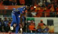 IPL 2019 : मुंबई इंडियंस के लिए बुरी खबर, इतिहास रचने वाला यह तेज गेंदबाज हुआ IPL से बाहर