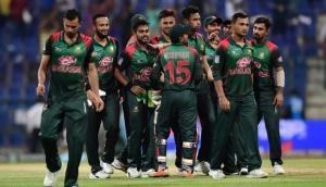 World Cup 2019 Squad: Shakib, Jayed, Hossain named in Mortaza-led Bangladesh