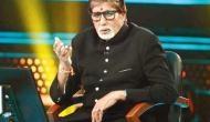 अपनी सरनेम और जाति पर पहली बार बोले अमिताभ बच्चन- सबके सामने बताई असली Cast