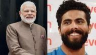 Ravindra Jadeja tweets, 'Support BJP, Jai Hind', here's what PM Modi has to say