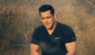 Bharat Third Poster Out: Salman Khan introduces Katrina Kaif  as 'Madam Sir'