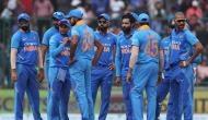 World Cup 2019: भारत को लगा बड़ा झटका, चोटिल हुए दो खिलाड़ी, शिखर धवन के मुंह से निकला खून