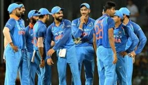Former Indian opener names his India playing XI for South Africa match