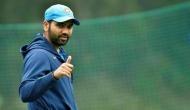 मुंबई इंडियस के कप्तान रोहित शर्मा से मिलने का शानदार मौका, बस लीजिए ये चैलेंज