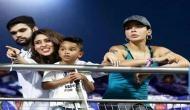 IPL 2019: शिखर धवन का बेटे और रोहित शर्मा की बेटी ने जमकर मचाया धमाल, देखें वीडियो