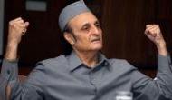 Congress' Karan Singh blames BJP for politicising Balakot airstrike; seeks probe in Pulwama attack