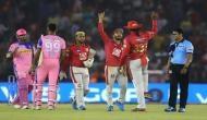 IPL 2019: अश्विन के दम पर पंजाब की मिली सीजन की पांचवी जीत, KXIP ने RR को 12 रनों से हराया