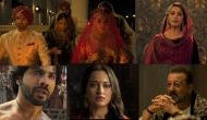 Kalank Movie Review: The slow screenplay ruin this multi-starrer visual treat