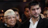 Rohit Shekhar, ND Tiwari's son was 'strangulated', 'choked': post-mortem reports