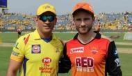 IPL 2019: रायडू की जगह विश्व कप टीम में शामिल हुआ था यह खिलाड़ी, आज के मैच में होंगे आमने-सामने
