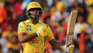 IPL 2020: महेंद्र सिंह धोनी ने किया खुलासा, आखिर कब वापसी करेंगे अंबाती रायडू